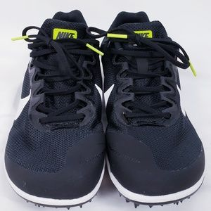 nike Shoes - Nike Zoom Rival D Track Distance Spike Shoes 8.5
